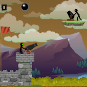 Stickman War: Endless World War Android APK Download Free By Erdoo Games