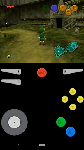 Nintendo 64 Emulator Apk