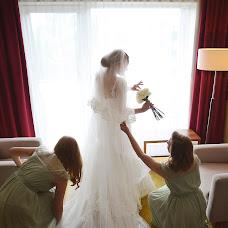 Wedding photographer Kata Sipos (sipos). Photo of 10.12.2015