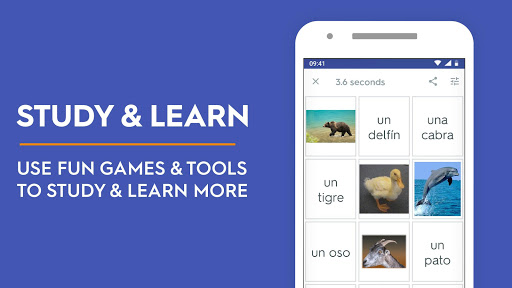 Quizlet: Learn Languages & Vocab with Flashcards screenshot 12