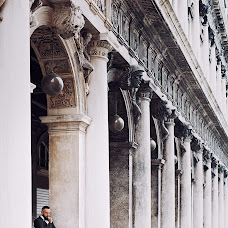 Wedding photographer Oleg Kolos (Kolos). Photo of 18.04.2018