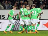Après le drame Malanda, Wolfsburg a rejoué