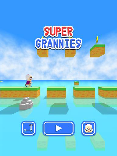 Code Triche Super Grannies APK MOD (Astuce) screenshots 5