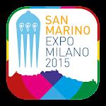 San Marino Expo Icon