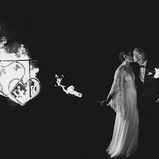 Wedding photographer Joanna F (kliszaartstudio). Photo of 07.11.2018