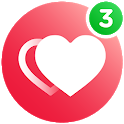 W-Match: Dating App to Flirt & Chat icon