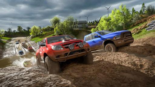 Forza Horizon 4 Mobile