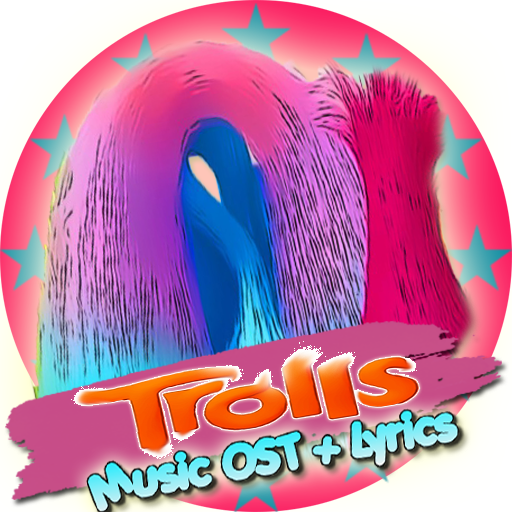 Ost. for Trolls Song + Lyrics