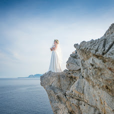 Wedding photographer Aris Kostemyakov (Aristaphoto). Photo of 27.08.2017