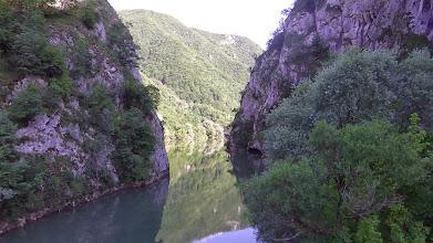 Photo: Verbász-kanyon