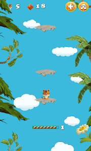 Tiger Jump screenshot 0