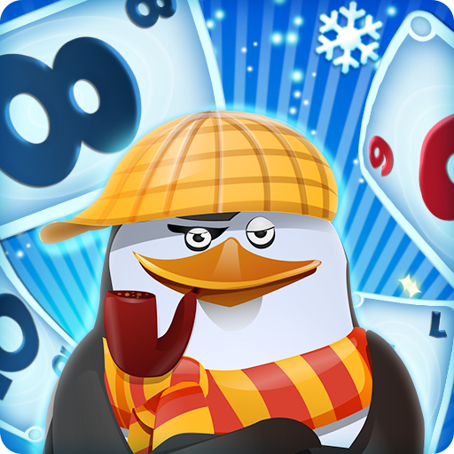 Penguin Solitaire file APK for Gaming PC/PS3/PS4 Smart TV