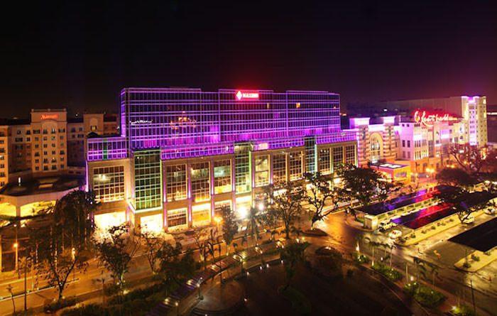 リゾート・ワールド・マニラのカジノは空港目の前で超便利 ...