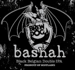 Brewdog / Stone Bashah