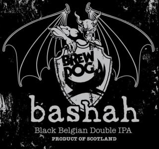 Logo of Brewdog / Stone Bashah