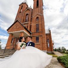 Wedding photographer Nadezhda Gorodeckaya (gorodphoto). Photo of 19.09.2017