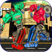 Real Steel World Robot Street Fighting 2018