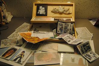 Photo: Livre d'artiste, 2010 L1 Art Plastique