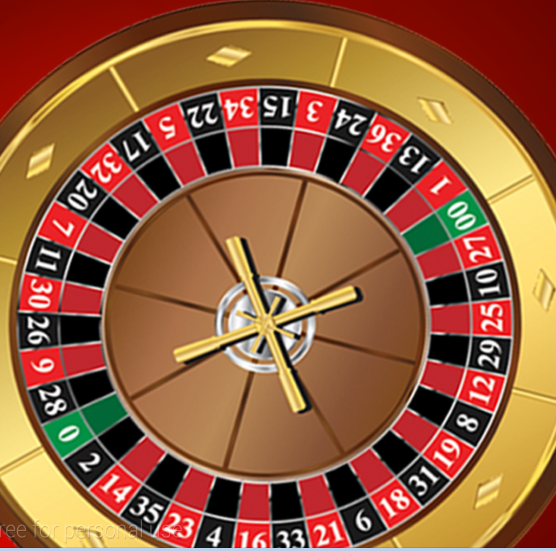 free roulette game app