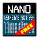 NanoStopWatchFree byNSDev icon