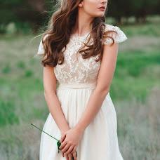 Wedding photographer Anna Syusyukina (SyusyukinA). Photo of 03.07.2017