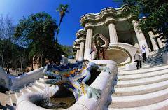 Visiter Palau Güell