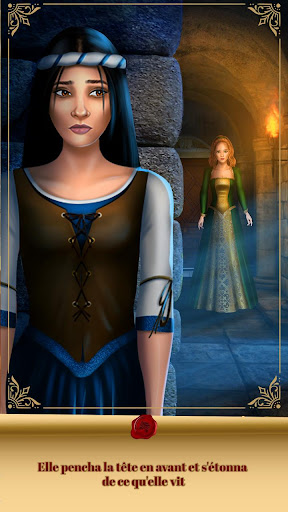 Télécharger Jeux d'histoire d'amour: Romance royale mod apk screenshots 2