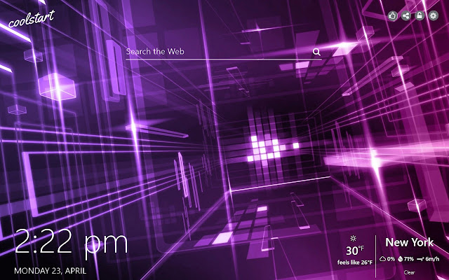 Purple HD Wallpapers Colors New Tab Theme