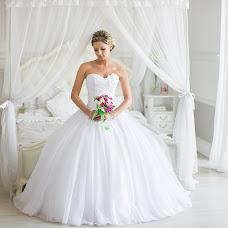 Wedding photographer Lyubov Romashko (romashka120477). Photo of 20.05.2014