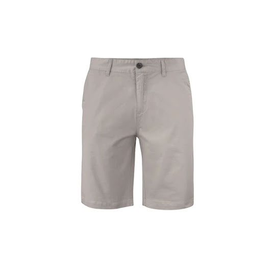 Tenson Trent Shorts Herr Light Beige Stl: 2XL
