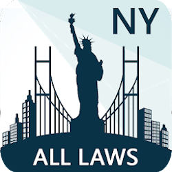 NY All Laws 2018 (free offline)