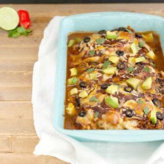 Low Carb Mexican Recipes