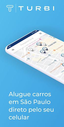 Turbi - Aluguel de Carros 3.3.10 screenshots 1