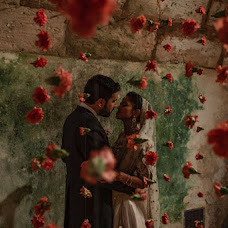 Φωτογράφος γάμων Miguel Arranz (MiguelArranz). Φωτογραφία: 09.05.2019
