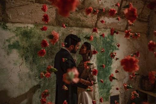 Vestuvių fotografas Miguel Arranz (MiguelArranz). Nuotrauka 09.05.2019