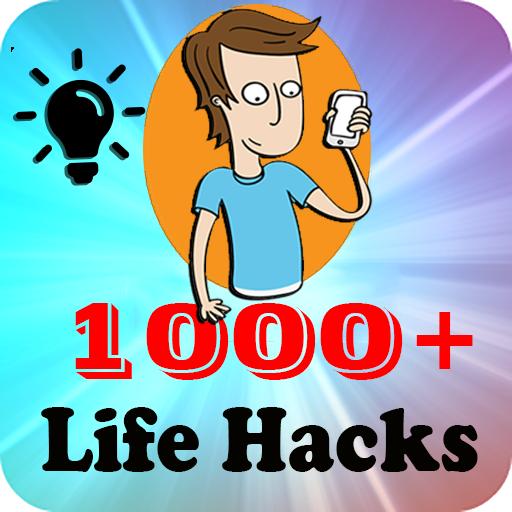 Life Hacks - Apps on Google Play