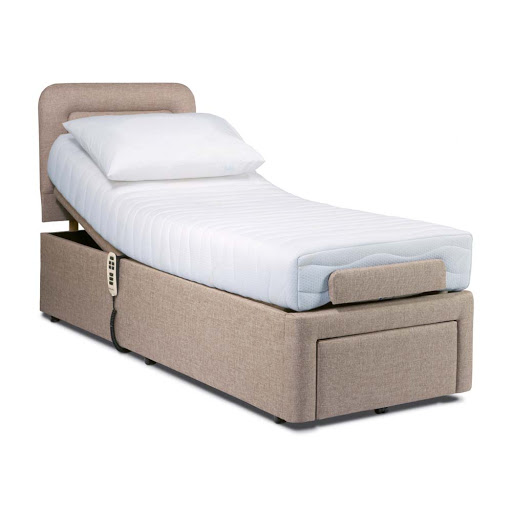 hd zero reverie adjustable massage hugger wireless king bed kitchen gravity amazon com beds home base wall dp split