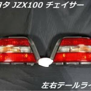 チェイサー JZX100 ツアラーV AT改MT仕様(公認車) H11 後期 のカスタム事例画像 928WORK'S Team4715さんの2019年08月05日19:06の投稿