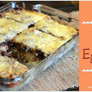 Healthy Egg Bake Recipes.