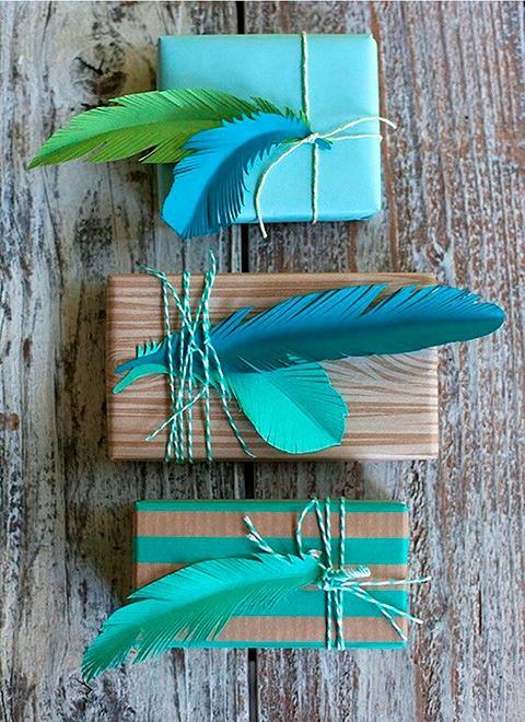 Как интересно оформить книгу в подарок?