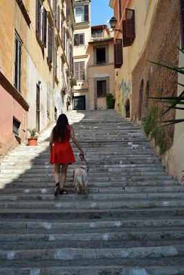 la ragazza col vestito rosso di rita18
