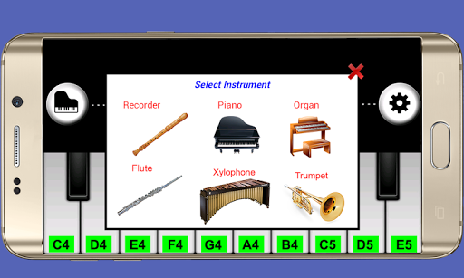 Real Piano Teacher 2 screenshot 5
