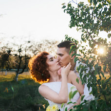 Wedding photographer Alina Radion (Radalina). Photo of 08.06.2016