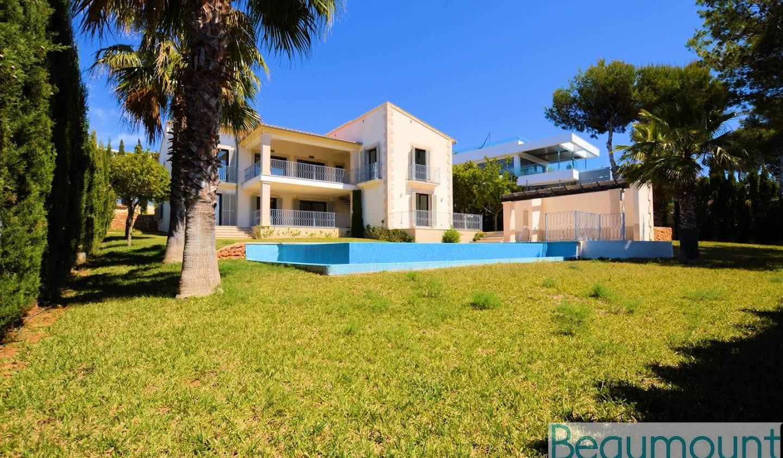 Maison avec piscine et terrasse Santa Ponsa