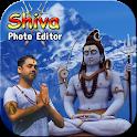 Shiva Cut Paste Photo Editor icon