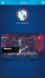 Teleamerica - náhled