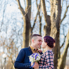 Wedding photographer Tatyana Bublik (ARTSHOCK). Photo of 19.03.2016