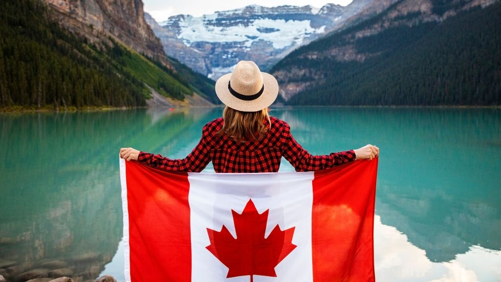 Welcome canada!