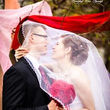 Wedding photographer Oleg Kushnir (Olegus). Photo of 18.04.2014