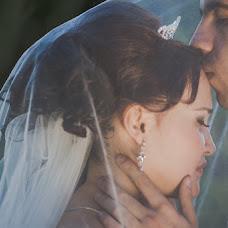 Fotografo di matrimoni Mamed Mamedov (Mamed086). Foto del 03.01.2014